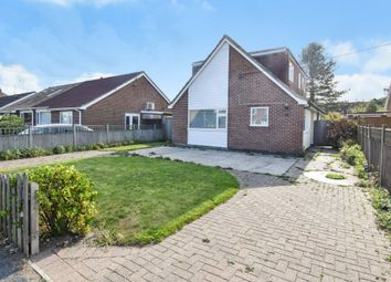 Thumbnail 4 bed detached house for sale in Swan Lane, Sellindge, Ashford