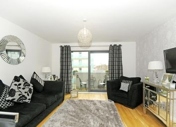 Thumbnail 1 bed flat to rent in Oval Road, London