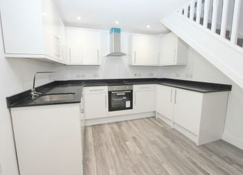 Thumbnail 2 bed terraced house to rent in East Street, Chesham