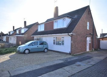 Thumbnail 3 bed semi-detached house for sale in Burleigh Croft, Hucclecote, Gloucester