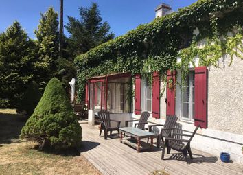 Thumbnail 9 bed property for sale in Barbezieux-Saint-Hilaire, Nouvelle-Aquitaine, 16300, France