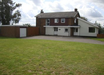 Thumbnail 4 bed detached house to rent in Highbridge Road, Dudley