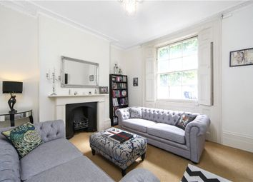 Thumbnail 1 bedroom flat to rent in Mornington Terrace, London