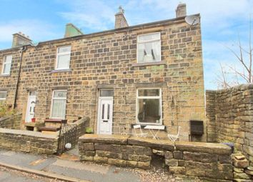 Thumbnail 3 bed property for sale in High Spring Road, Thwaites Brow, Keighley