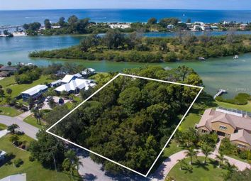 Thumbnail Land for sale in Lyons Bay Rd, Nokomis, Florida, 34275, United States Of America