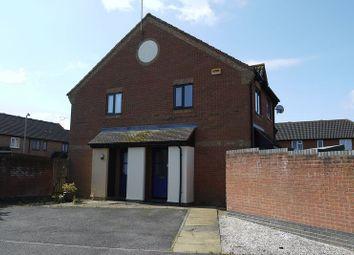 Thumbnail 1 bedroom terraced house to rent in Batt Furlong, Aylesbury