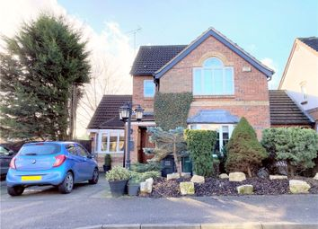 3 bed detached house for sale in Balmoral Road, Abbots Langley WD5
