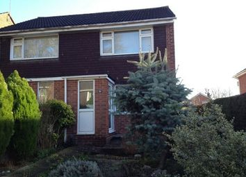 Thumbnail 2 bed semi-detached house for sale in Cottage Rake Avenue, Cheltenham