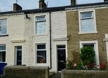 Thumbnail 2 bed terraced house for sale in Park Street, Accrington