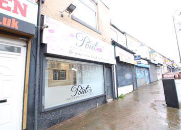 Thumbnail Retail premises to let in Tonge Moor Road, Bolton
