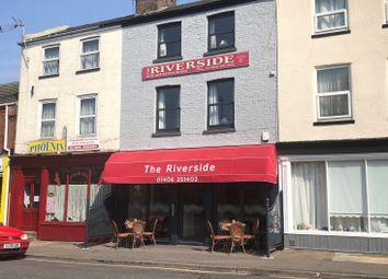 Thumbnail Pub/bar for sale in Bridge Road, Sutton Bridge
