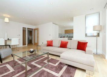 Thumbnail 2 bedroom flat for sale in Alexandra Road, London