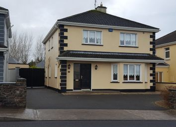 Thumbnail 5 bed detached house for sale in 26 Ard Aisling, Tubbercurry, Sligo