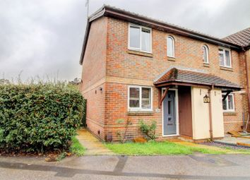 Thumbnail 2 bed semi-detached house for sale in Fletcher Drive, Wickford