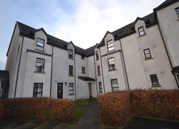 2 bed flat for sale in Castlefield Court, Millerston G33