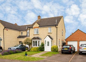 Thumbnail 3 bed semi-detached house for sale in The Bramblings, Bicester