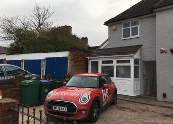 Thumbnail 1 bed detached house to rent in Keir Road, Wednesbury