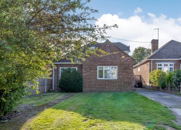 Thumbnail 3 bed detached bungalow for sale in Well Lane, Stock, Ingatestone