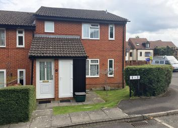 Thumbnail Property to rent in Bevelwood Gardens, High Wycombe