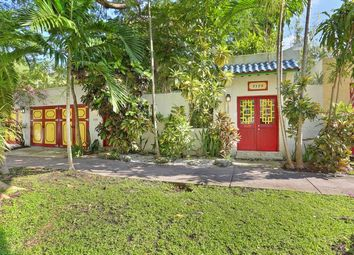 Thumbnail 5 bed property for sale in 5129 Riviera Dr, Coral Gables, Florida, United States Of America