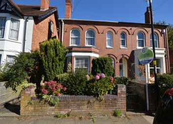 Thumbnail 3 bed semi-detached house for sale in Shaftesbury Road, Earlsdon, Coventry