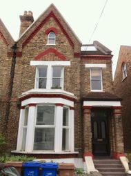 Thumbnail 1 bed flat to rent in Colby Road, London