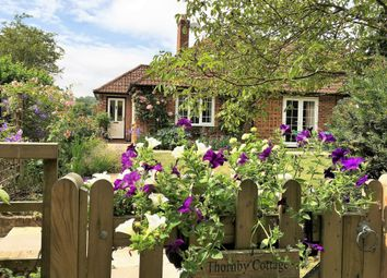 Thumbnail 4 bed detached bungalow for sale in Pilgrims Way, Stowting, Ashford, Kent
