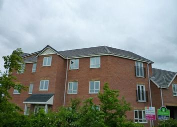 Thumbnail 2 bed flat to rent in Wakelam Drive, Armthorpe, Doncaster