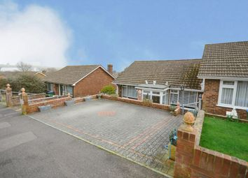 Thumbnail 3 bedroom semi-detached house for sale in Valley Close, Newhaven