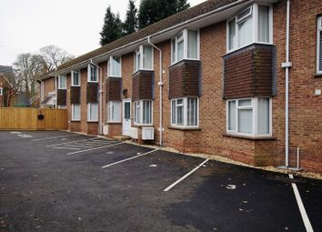 Thumbnail 1 bed flat for sale in Bath Road, Swindon