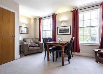 Thumbnail 2 bedroom flat for sale in St. John Street, London