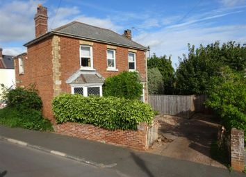 Thumbnail Detached house for sale in Roseland Avenue, Exeter