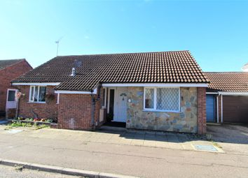 Thumbnail 3 bed detached bungalow for sale in Mellor Chase, Lexden, Colchester