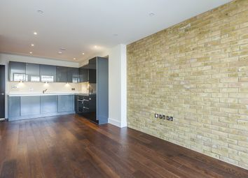 Thumbnail 2 bed flat to rent in 4A, Turner Street, London