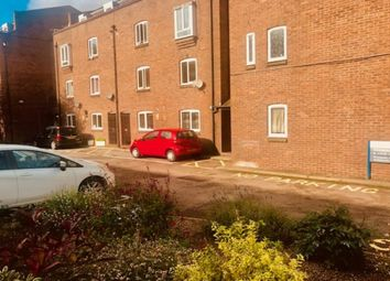Thumbnail 3 bedroom flat to rent in Harbord Close, London