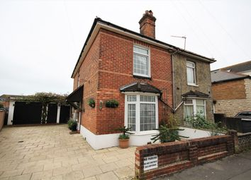 Thumbnail 3 bed semi-detached house for sale in Grantham Road, Bournemouth