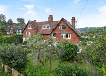Thumbnail 6 bed semi-detached house for sale in College Hill Terrace, Haslemere