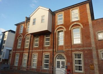 Thumbnail 3 bedroom flat for sale in Paper Mill Yard, King Street, Norwich