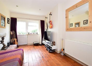 Thumbnail 2 bed terraced house for sale in Lanes End, Totland Bay, Isle Of Wight