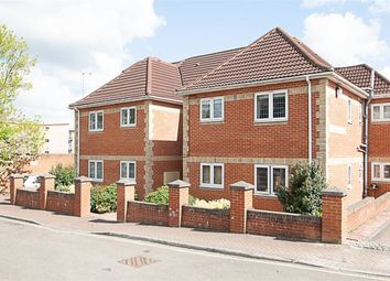 Thumbnail 2 bed flat to rent in Milton Road, Warley, Brentwood