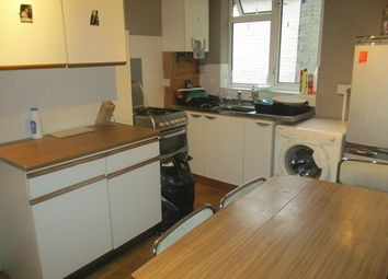 Thumbnail 4 bedroom shared accommodation to rent in Newnham Street, Bedford