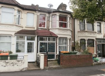 Thumbnail 5 bed terraced house to rent in Jedburgh Road, London