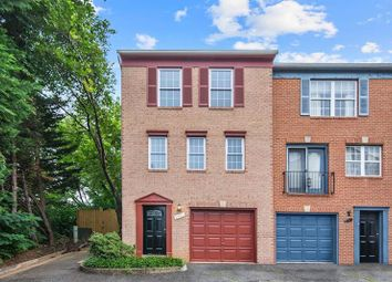 Thumbnail 3 bed town house for sale in Arlington, Virginia, 22206, United States Of America
