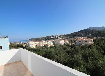 Thumbnail 2 bed town house for sale in Almyrida, Apokoronos, Chania, Crete, Greece