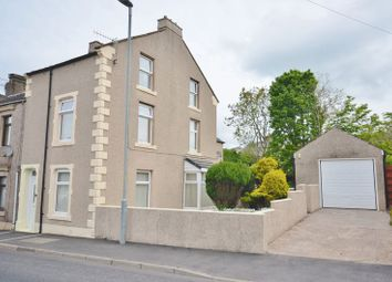 Thumbnail 4 bed end terrace house for sale in Ennerdale Road, Cleator Moor