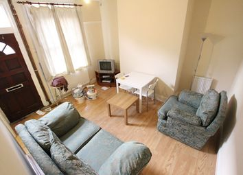 Thumbnail 1 bed terraced house to rent in Autumn Avenue, Leeds
