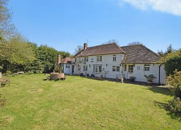 Thumbnail 3 bed cottage for sale in Ashford Road, Bethersden, Ashford
