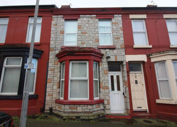 Thumbnail 2 bed terraced house for sale in Rumney Road West, Kirkdale, Liverpool