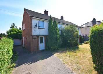 Thumbnail 4 bed semi-detached house to rent in Arbury Road, Cambridge