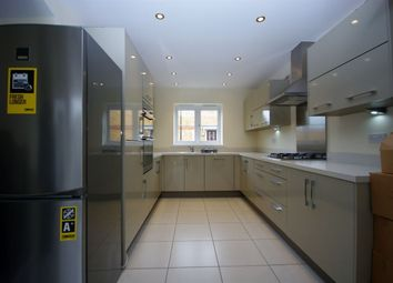 Thumbnail 4 bed property to rent in Barra Wood Close, Hayes